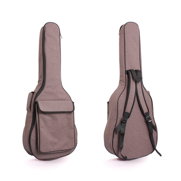 BAS Quality Acoustic Guitar Gig Bags Padded 16mm B-418