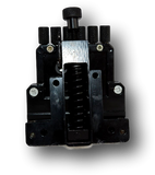 Tremolo bridge locking  for Steinberger, headless guitar Black EH2