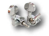 Grover Style Guitar Tuning Keys & Machine Heads SET