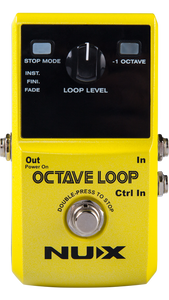 NUX Core Octave Loop