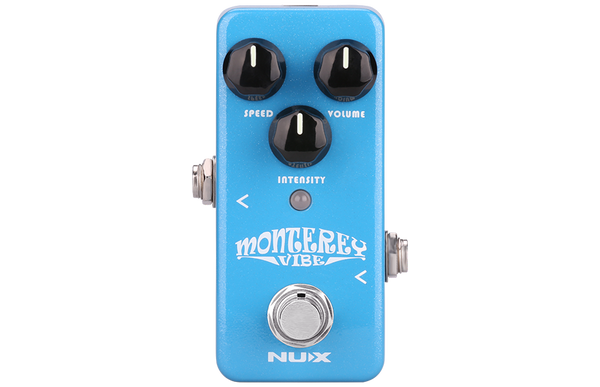 NuX Montery Vibe Effects Pedal