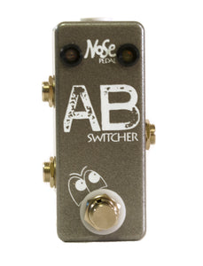 Nose A/B Switch Box