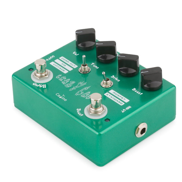 "Caline CP-20 ""Crazy Cacti "" Overdrive"