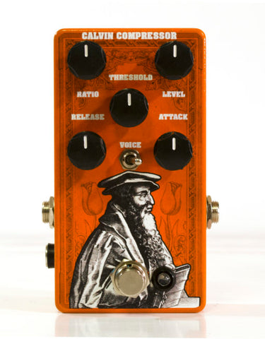 Westminster Effects Calvin Compressor