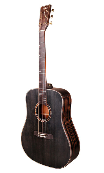 Tyma TD-30 Dreadnought Acoustic Guitar