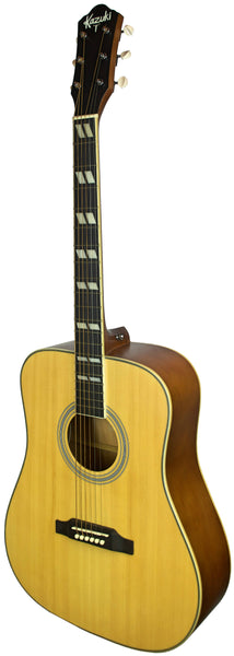 Kazuki DB-41E Acoustic Electric Dreadnought