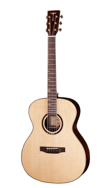 Tyma TOM-20 Orchestra Model Acoustic Guitar