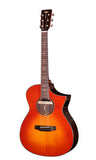 Tyma TOM-25CE Orchestra Model Acoustic Guitar