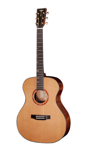 Tyma TOM-30 Orchestra Model Acoustic Guitar