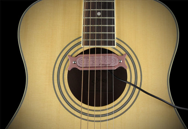 Acoustic Guitar Pickup  FT-09