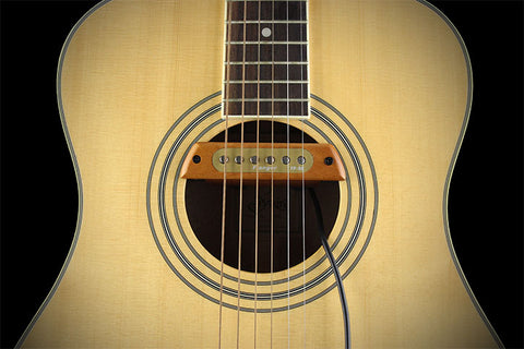 Acoustic Guitar Pickup  FT-06