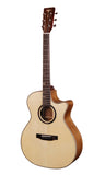 Tyma TA-26 Auditorium Acoustic Guitar