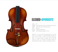 Violin EU-series EU3000C