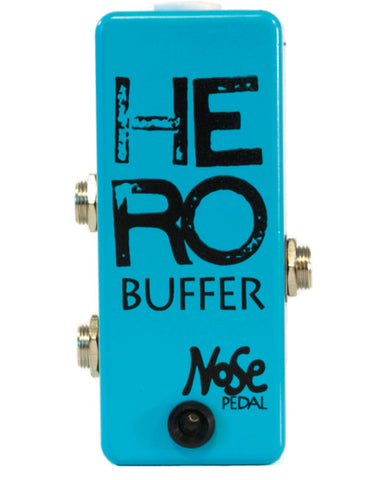 Nose Hero Buffer