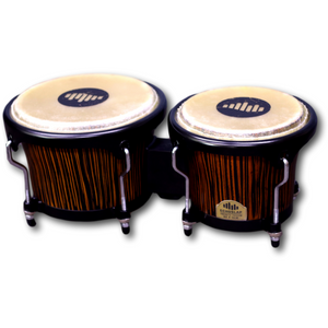 Echoslap Bongos Artists Series Ebony