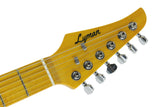 Lyman LT-400 Electric Guitar