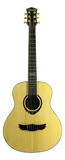 Dream Maker Acoustic Guitar Travel Guitar DM-36T