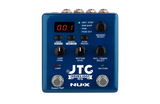 NuX JTC Drum & Loop Pro Dual Switch Looper