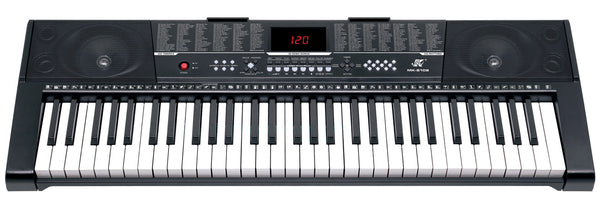 61-Key Electric Keyboard Outfit
