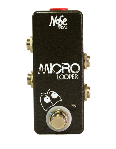 Nose Micro Loop Switcher