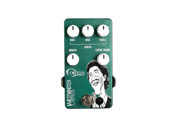 Westminster Effects Osteen Distortion V2
