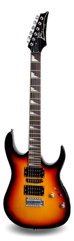 Passion  Full Size Electric Guitar PG-270