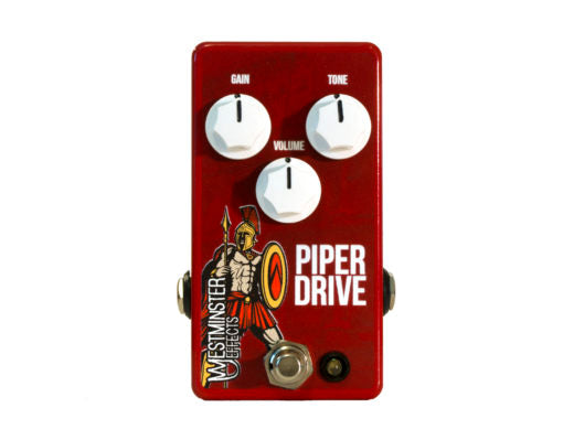 Westminster Effects Piper Drive V2