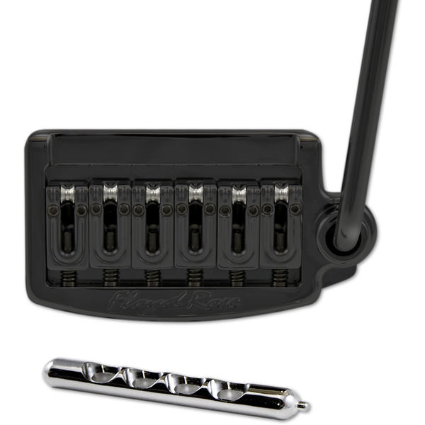 Floyd Rose Rail Tail Tremolo Wide