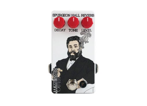 Westminster Effects Spurgeon Hall Reverb