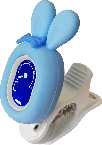 GAEA T75 Cartoon Clip-on Tuner Chromatic Tuner