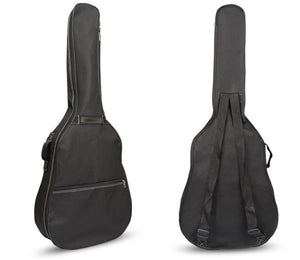 41 / 40 inches Acoustic Guitar Bags   600D Black