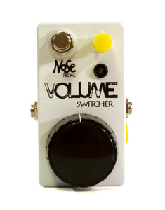 Nose Volume Switcher