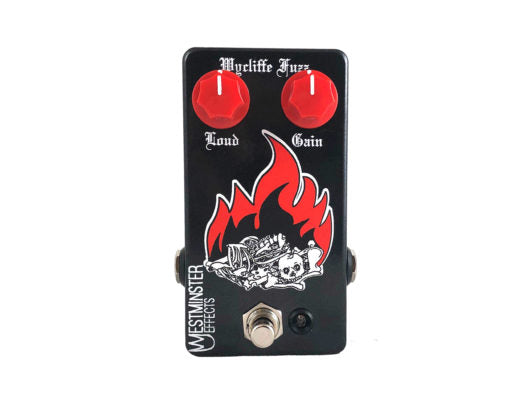 Westminster Effects Wycliffe Fuzz