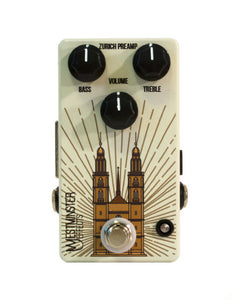 Westminster Effects Zurich Preamp & DI