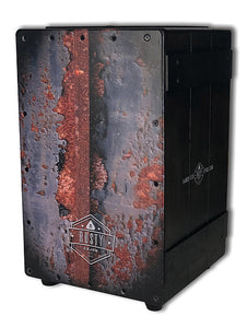 Rusty Cajon RST-RB Rusty Breakthrough