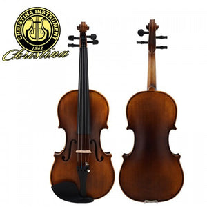 Christina Violin V-Junior  (Soft Case, Bow, Rosin & Cleaning Cloth included)
