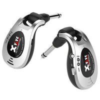 XVIVE GUITAR WIRELESS - SILVER