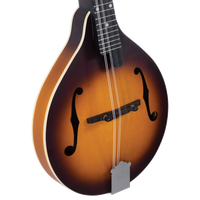 Recording King Dirty 30's Model-A Mandolin