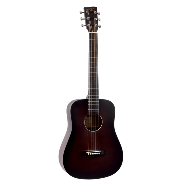 Recording King EZ Tone Series Solid Top Mini-Dreadnought w/ Gig Bag