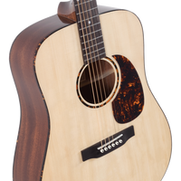 Recording King RD-G6 Solid Top Dreadnought Guitar