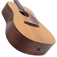 Recording King RD-T16 Torrefied Adirondack Spruce Top