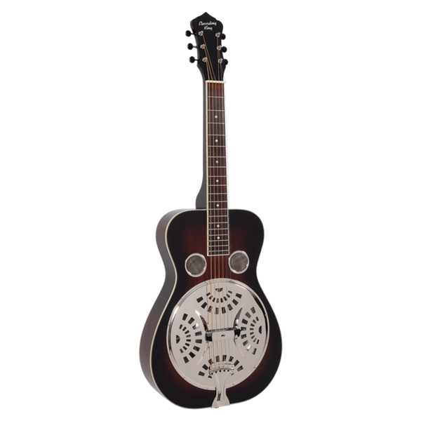 Recording King Maxwell Series Squareneck Resonator
