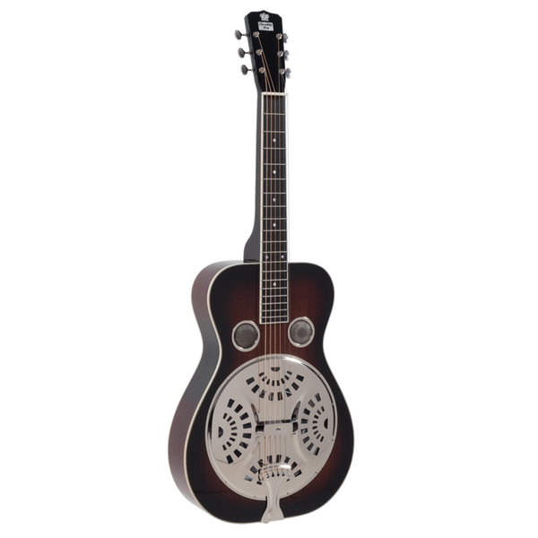 Recording King Professional Series Squareneck Resonator