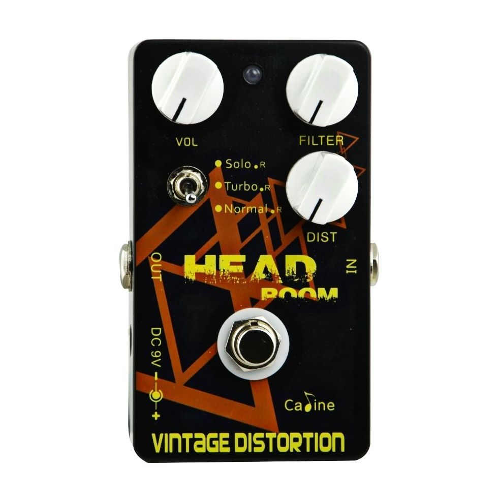 Caline Head Room CP-34 Vintage Distortion