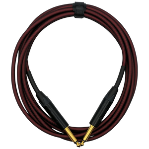 "[CC] Remnant GOLD 1/4"" Instrument Cable"