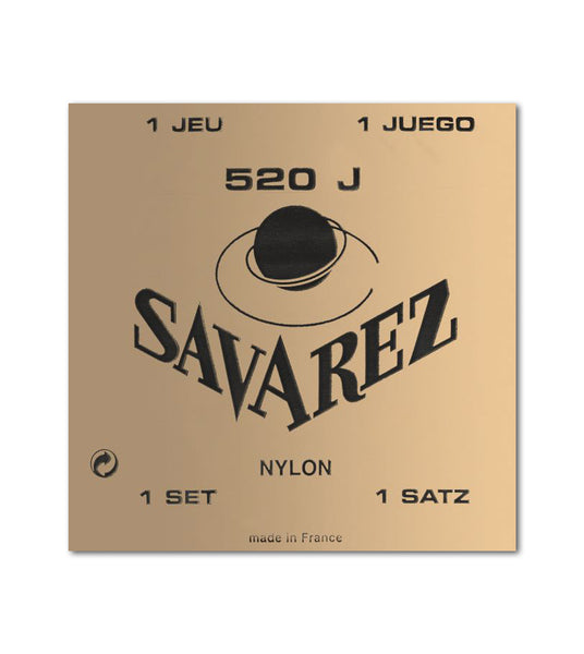 Savarez Classical Guitar Strings