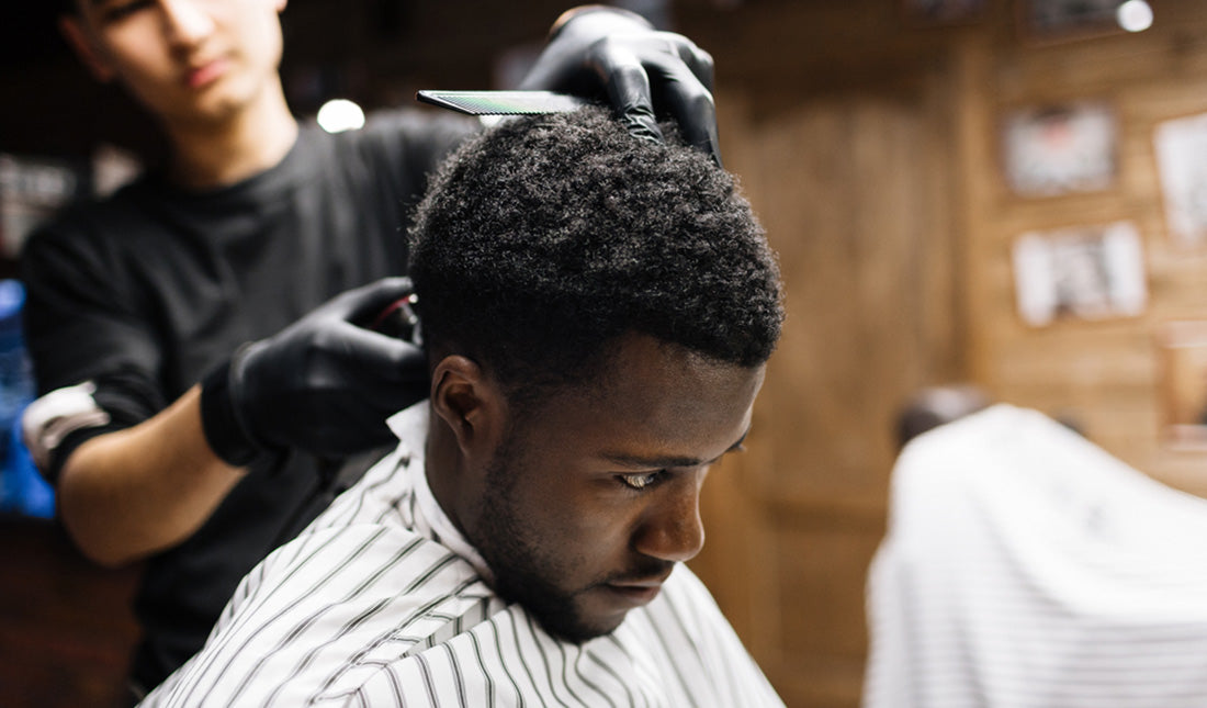 Best Haircuts for Black Men (2019 Trends)