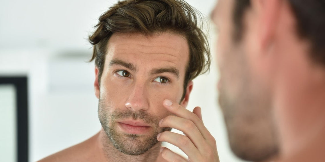 Men's Facial Products