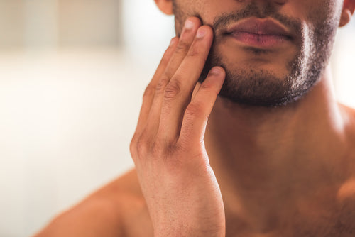 5 Causes of Dry Skin Patches on the Face and What to Do About It