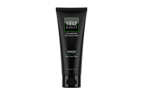 Tiege Hanley Daily Face Wash